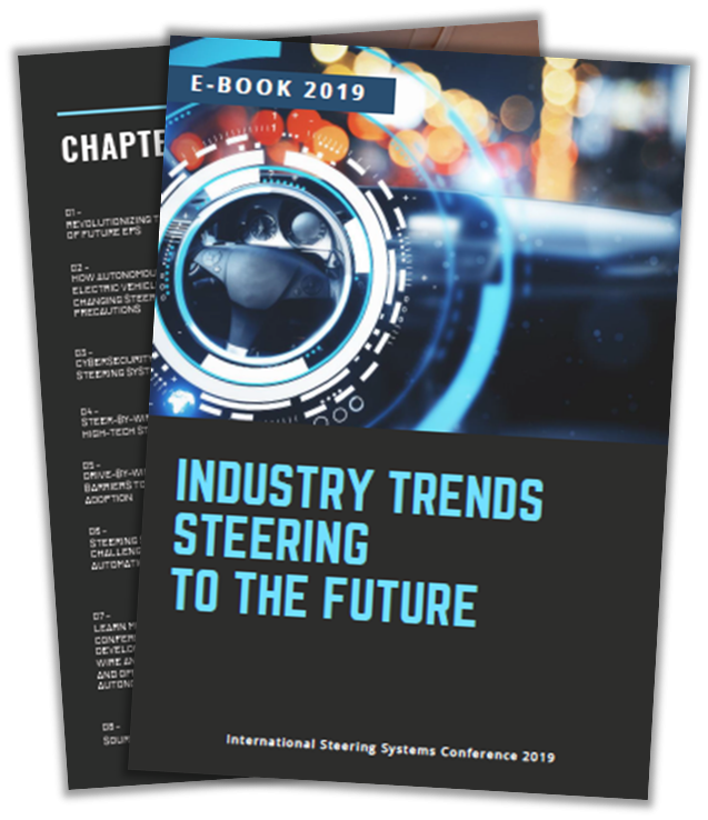 E-Book on Industry Trends Steering to the Future