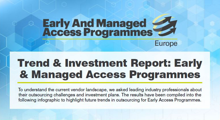 Trend & Investment Report: Early & Managed Access Programmes