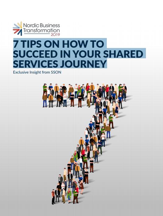 7 Tips on How to Succeed in Shared Services