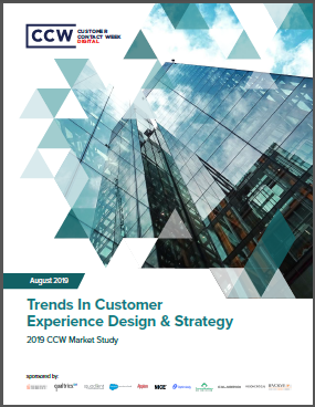 Market Study: Trends in CX Design & Strategy