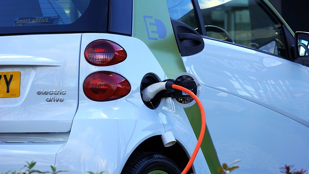 Download the Article - Four Drivers Behind The Acceleration of The Electric Vehicle Market