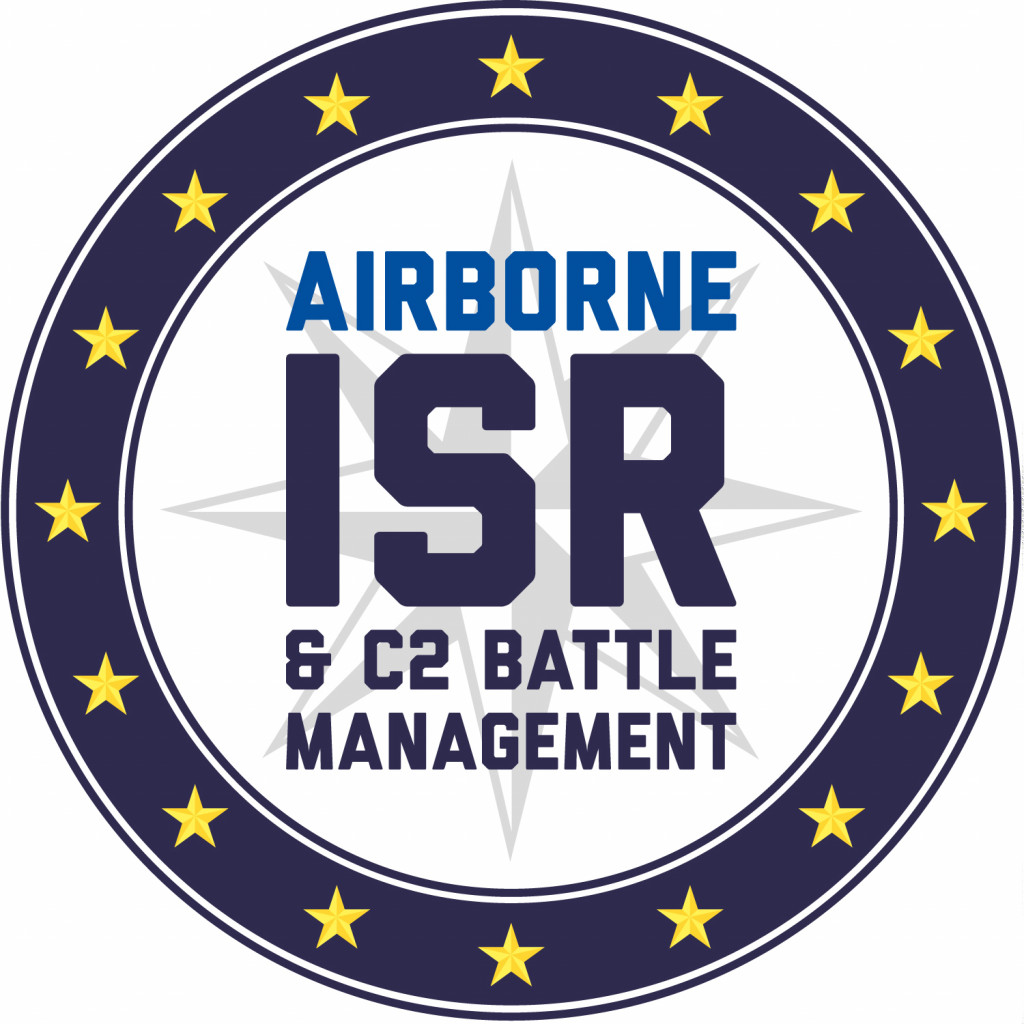 Who's attending Airborne ISR and C2 Battle Management
