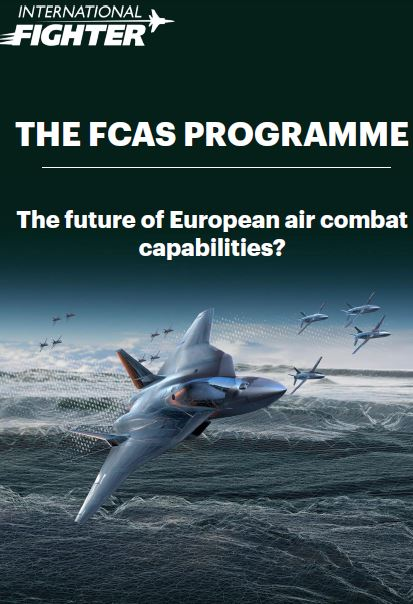 The FCAS programme: The future of European air combat capabilities?