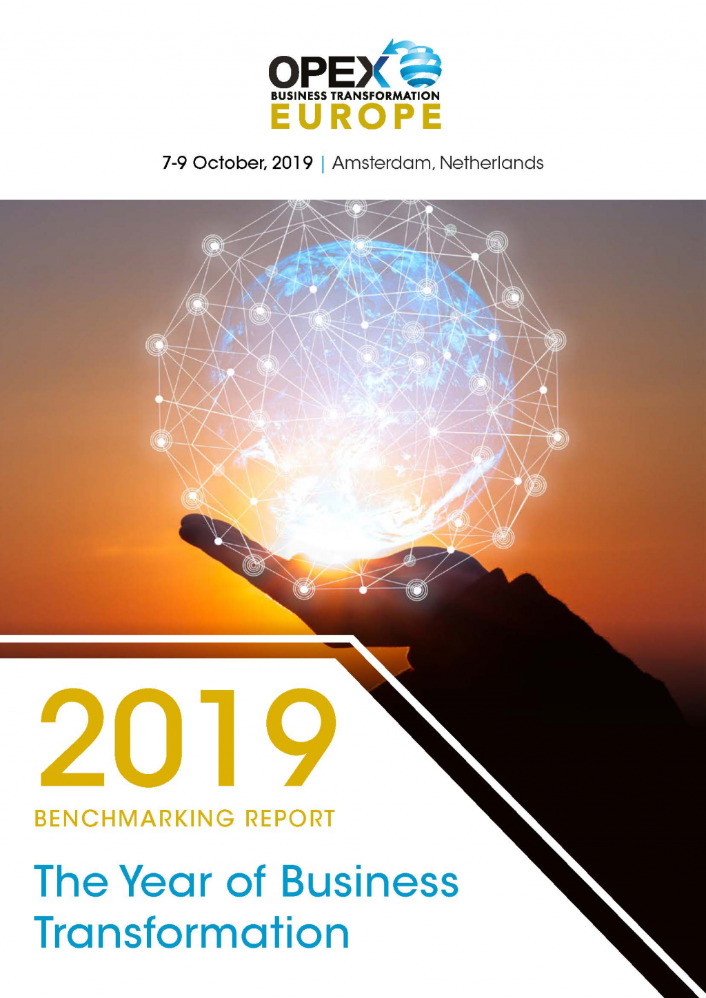 2019 PEX Report: The Year of Business Transformation