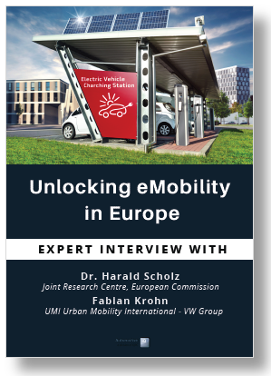 Expert Interview: Unlocking eMobility in Europe