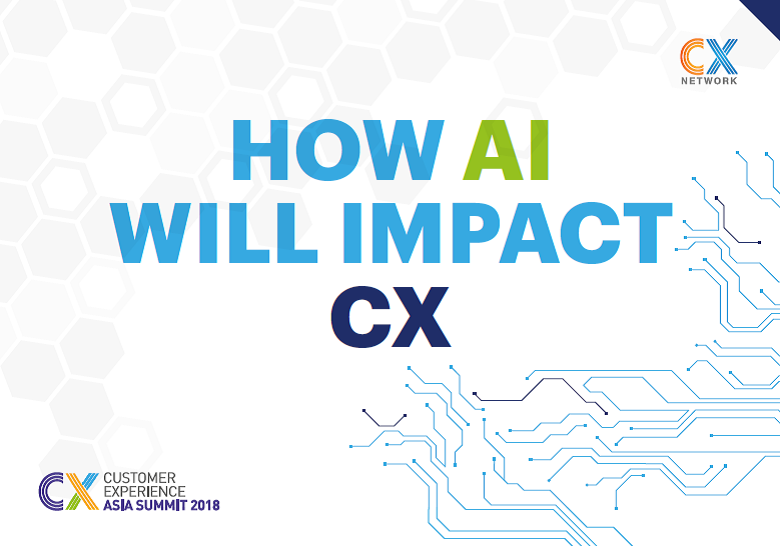 How AI will impact CX