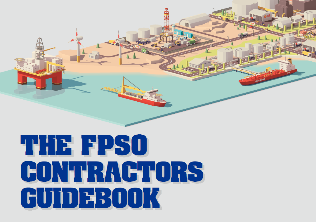 The FPSO Contractors Guidebook