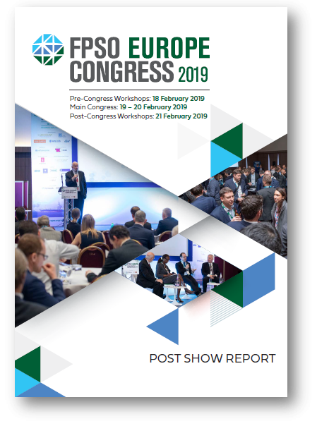 View Post Show Report - FPSO Europe Congress