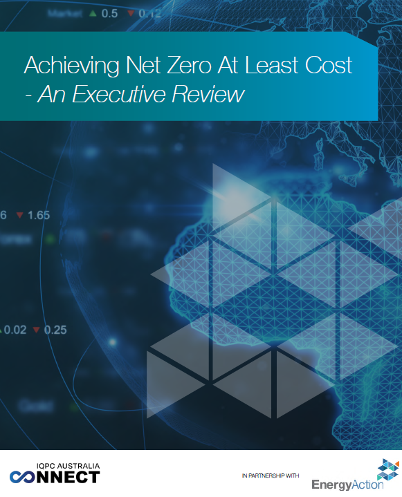Achieving Net Zero At Least Cost: An Executive Review