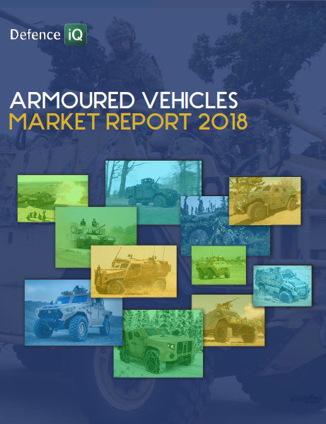 Armored Vehicles Market Report 2018