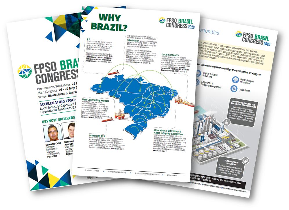 FPSO Brasil Congress 2020 - Agenda