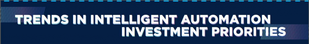 Trends in Intelligent Automation Investment Priorities