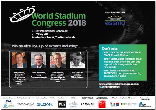 Brochure - World Stadium Congress 2018