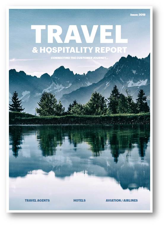 Travel and Hospitality Report: Connecting the Customer Journey