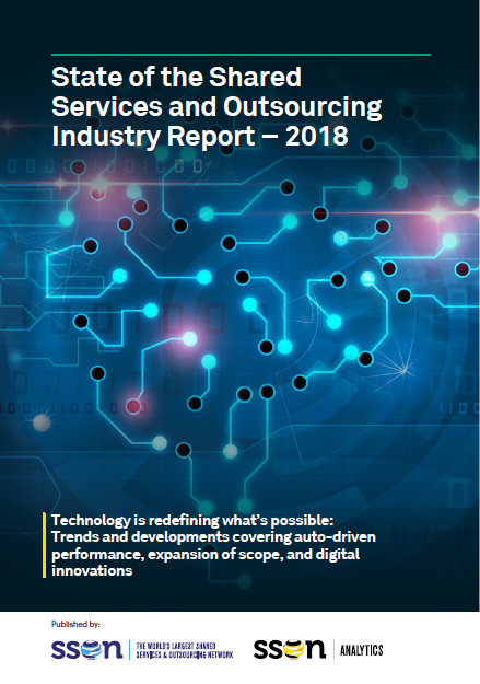 SSO Industry Report 2018 - Exclusive!