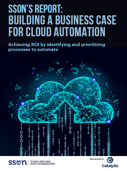 Building A Business Case For Cloud Automation