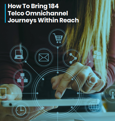 Maplewave: How To Bring 184 Telco Omnichannel Journeys Within Reach