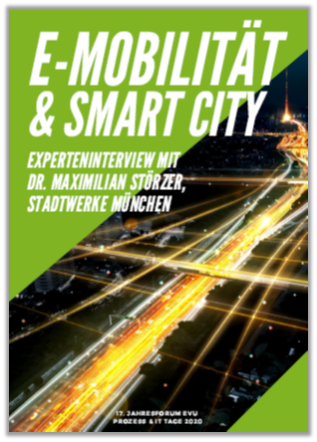 Interview: Smart City - Chancen für Energieversorger