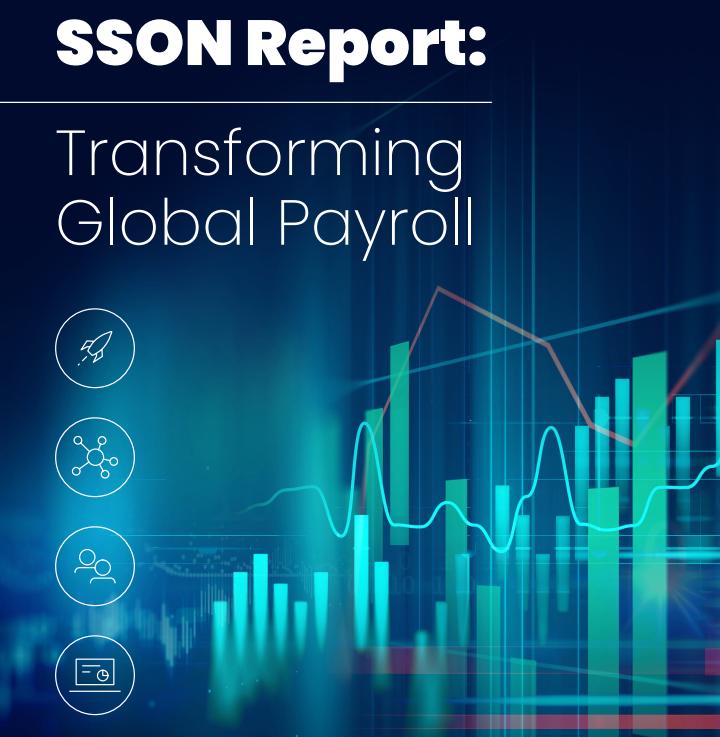 Transforming Global Payroll