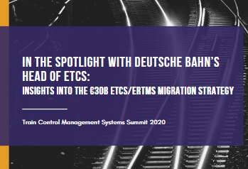 In the Spotlight with Deutsche Bahn's Head of ETCS: Insights into the €30B ETCS/ERTMS Migration Strategy