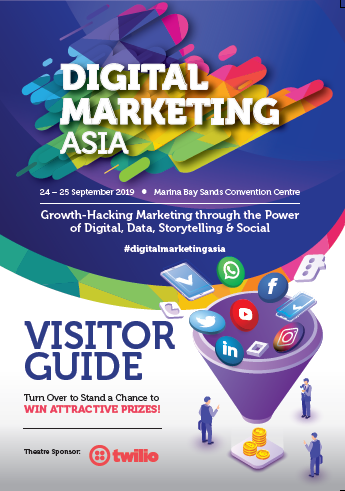 Digital Marketing Asia Theatre Guide
