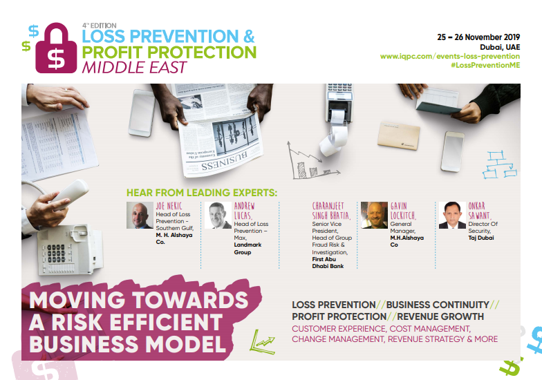 Loss Prevention & Profit Protection Middle East Summit