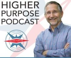 Higher Purpose Podcast: Employee Experience with Kevin Monroe and Ben Whitter