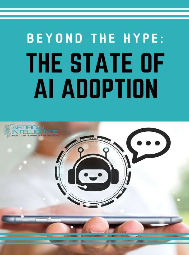 The State of AI Adoption