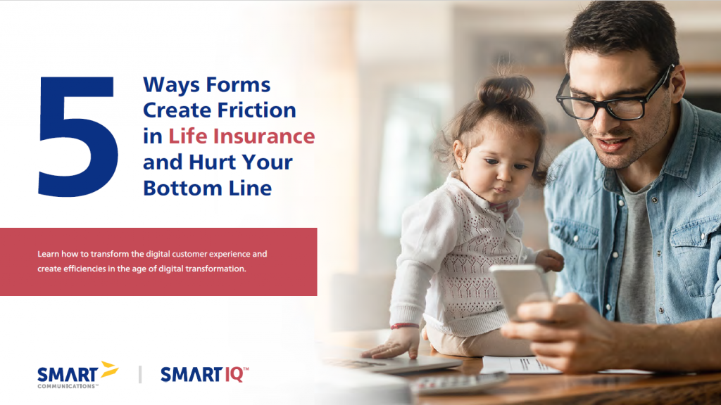 5 Ways Forms Create Friction in Life Insurance and Hurt Your Bottom Line