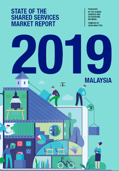 Read the Shared Services Market Report 2019 for Malaysia