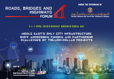 Event Guide: Roads, Bridges and Highways Forum 2020