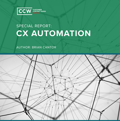 CCW Digital Special Report - Automation