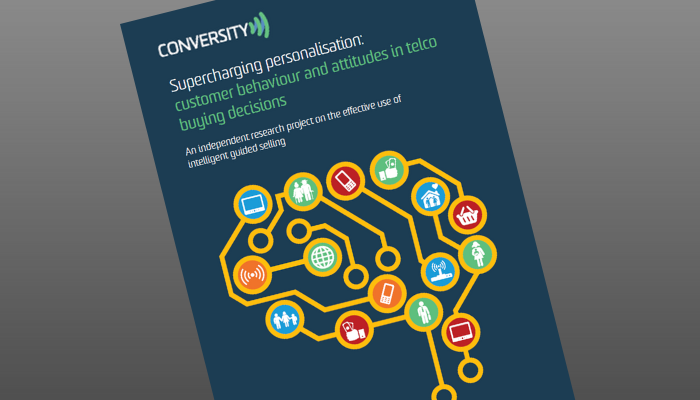 [Report] Customer behaviour and attitudes in telco buying decisions Revealed!