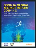 SSON's Intelligent Automation Global Market Report 2019 (H2)