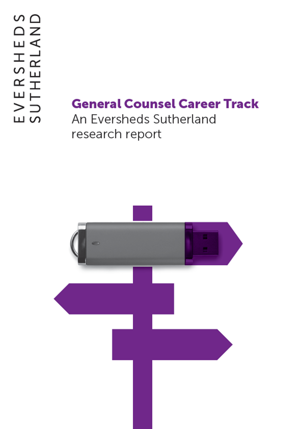 Research report: GC Career Track for In-House lawyers (SPEX)