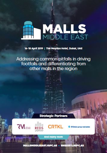 Brochure: 2nd Annual Malls Middle East
