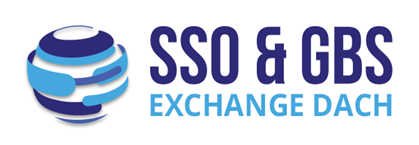 Download the SSO & GBS Virtual Exchange DACH 2021 Agenda