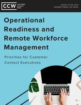 Operational Readiness and Remote Workforce Management
