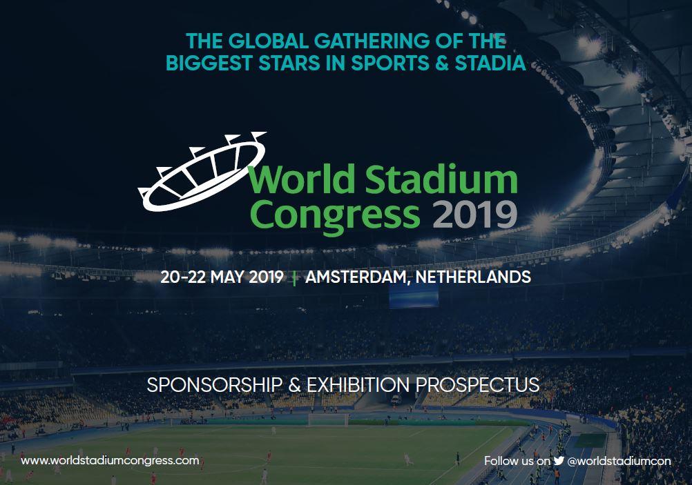 Sponsorship Prospectus: World Stadium Congress 2019