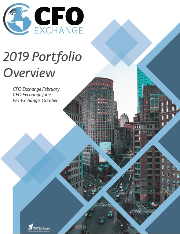CFO Portfolio Overview
