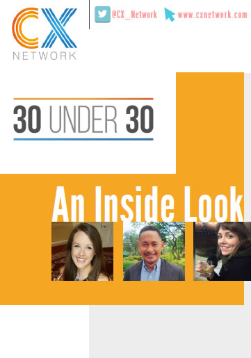 The 30-under-30 Panel:  An inside look