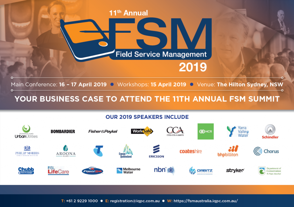 FSM Business Case
