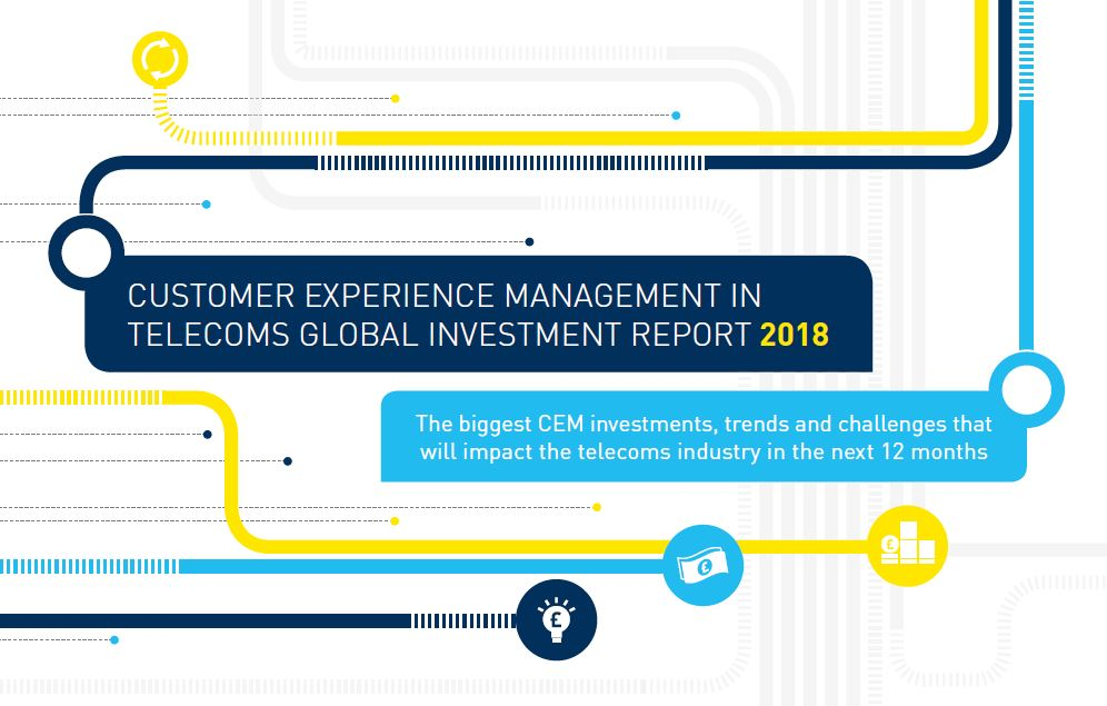 CEM in Telecoms Investment Report