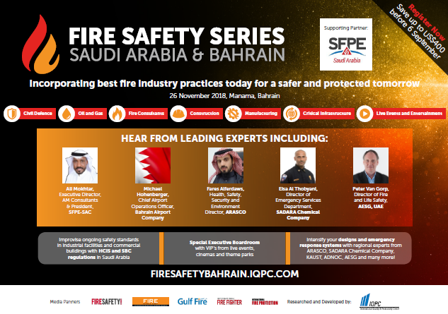 Brochure - Fire Safety Series