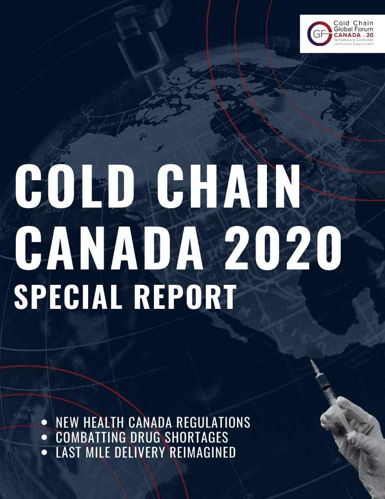2020 Canadian Cold Chain Market Report