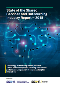 SSON Annual Industry Report: Redefining What's Possible