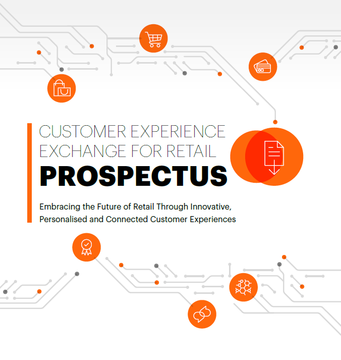 Customer Experience Exchange for Retail Sponsorship Prospectus 2020