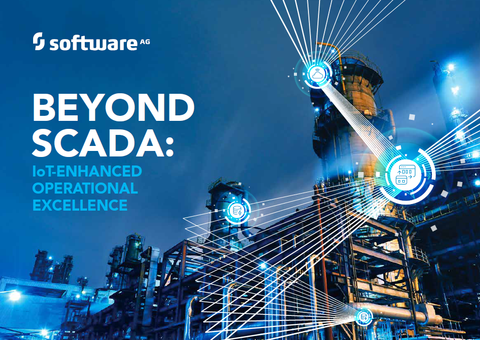 BEYOND SCADA: IoT-ENHANCED OPERATIONAL EXCELLENCE eBook