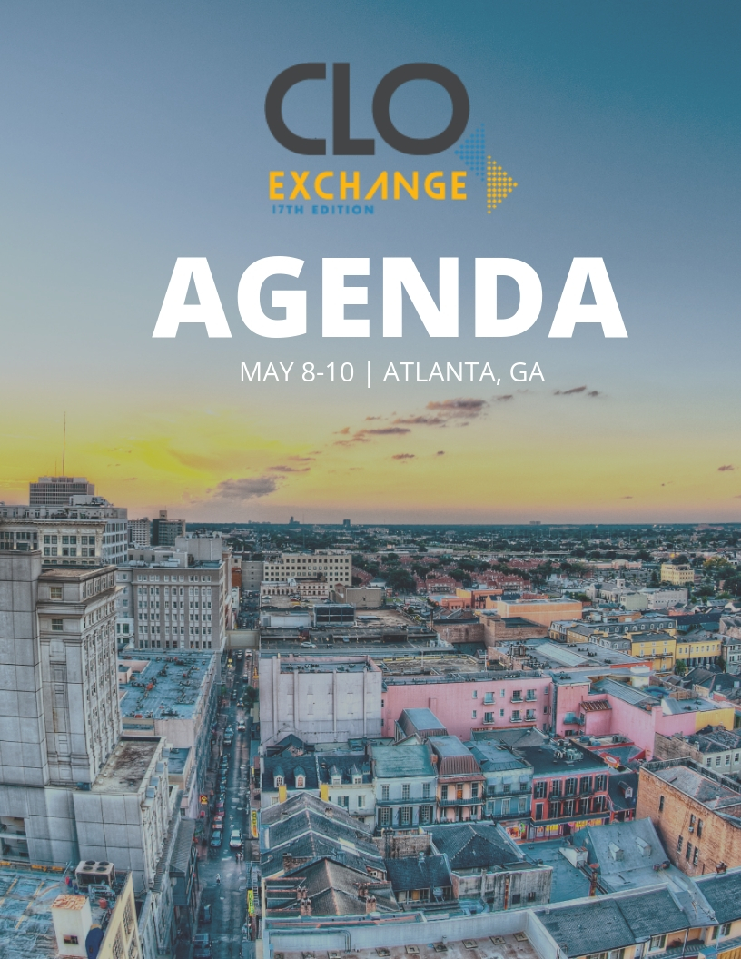 Download the Chief Learning Officer Exchange 2019 Preliminary Agenda