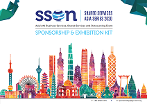 Shared Services - Sponsorship & Exhibition Kit